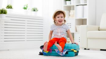 Viaggi con i bambini