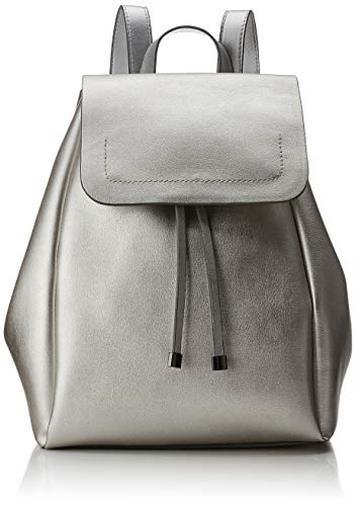 Zainetto silver