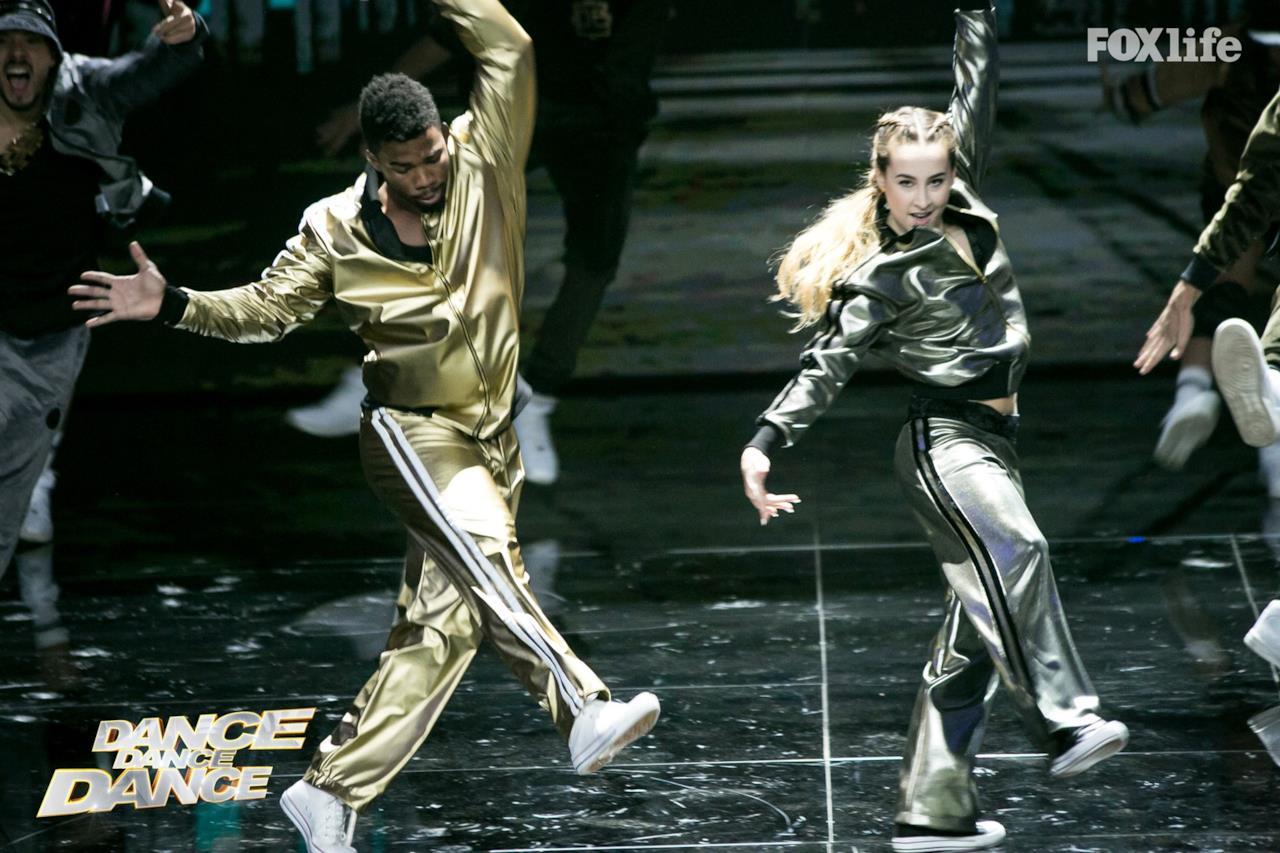 dance dance dance puntata 2 carlotta ferlito frank chamizo