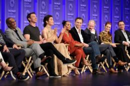 Il cast di Scandal al PaleyFest 2017
