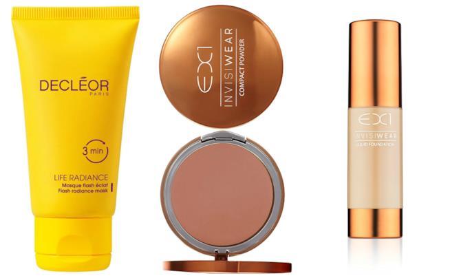 Paris Jackson e i suoi prodotti per il viso