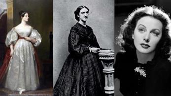 Storie e vite di Super donne che hanno fatto la scienza di Gabriella Greison