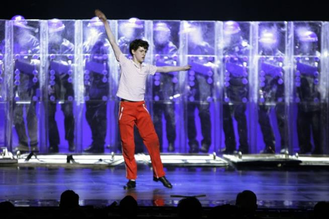 BIlly Elliot ai 63rd Tony Awards