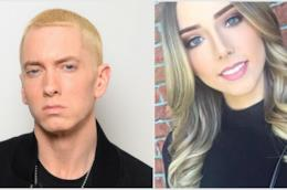 Hailie Scott Mathers ed Eminem