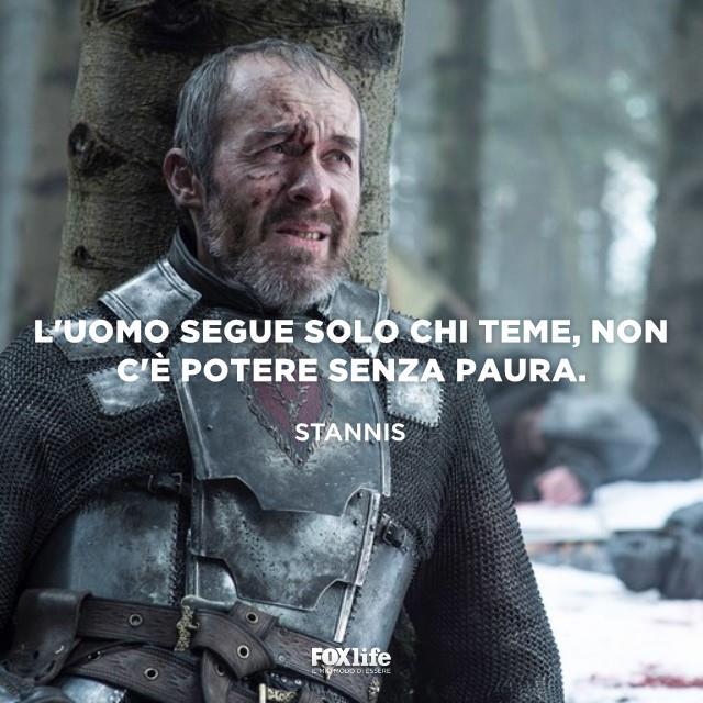 Stannis ferito