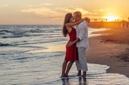 Vacanze con il partner senza liti