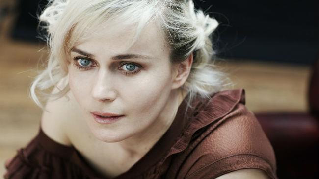 L'attrice Lucia Mascino tra le madrine di Cine@Donna