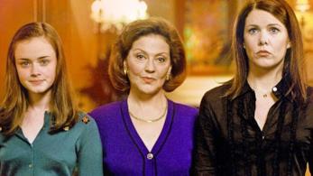 Una mamma per amica: la reunion del cast
