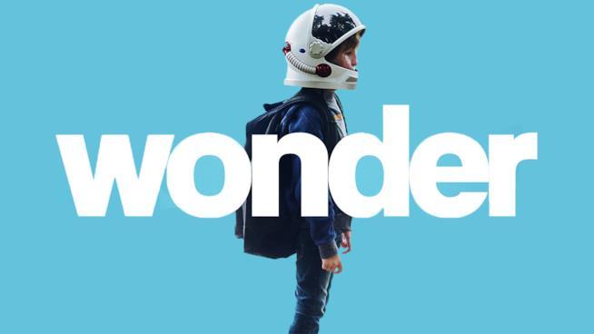 Il protagonista di Wonder