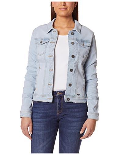new style daf4d 7f970 Le giacche di jeans di tendenza per la primavera 2019