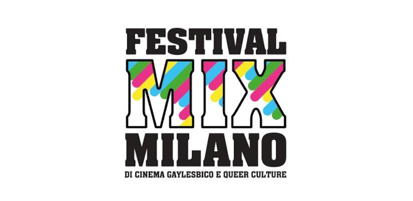 Il logo di Festival MIX Milano