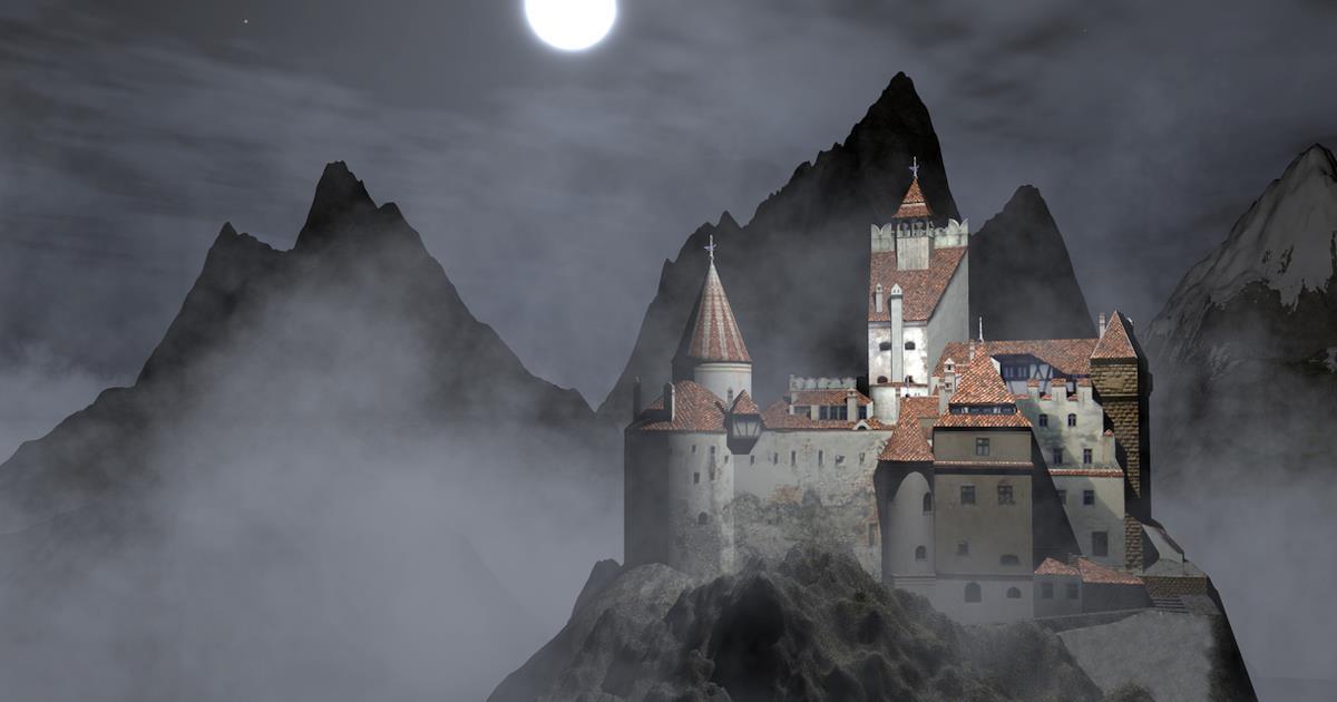 Halloween: gli 8 luoghi più infestati del mondo, in cerca di streghe e fantasmi