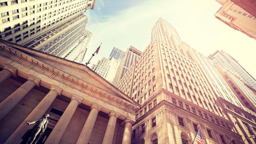Wall Street, uomini e #MeToo
