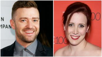 Justin Timberlake e Dylan Farrow