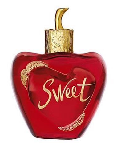 Sweet Lolita by Lolita Lempicka