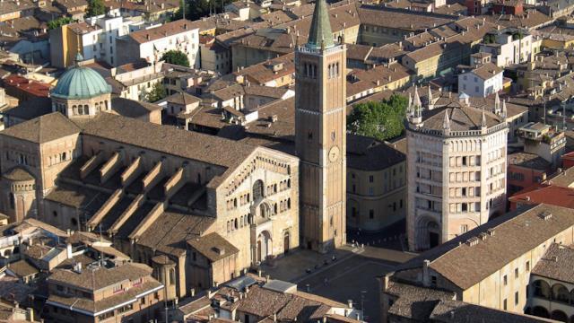 Parma Capitale Italiana della Cultura 2020: i dieci luoghi d'interesse da non perdere