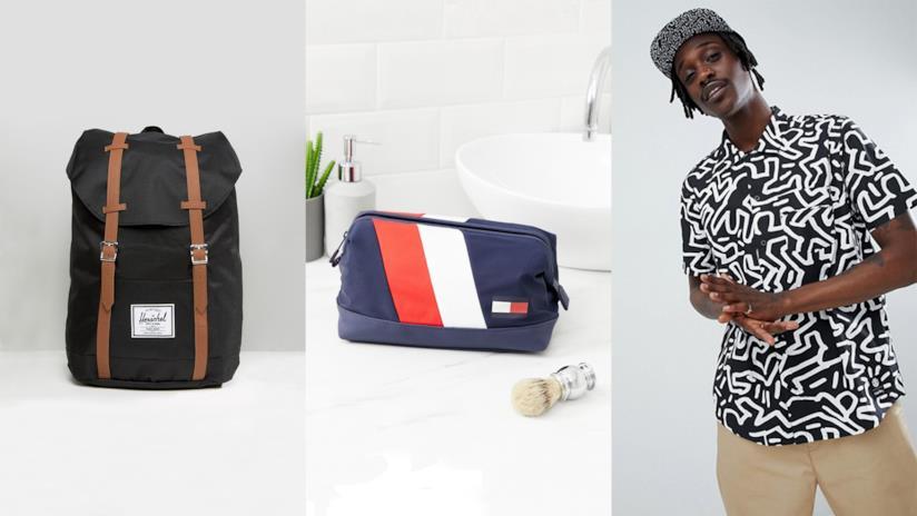 130938a95d8081 Natale: 30 regali alla moda per l'uomo