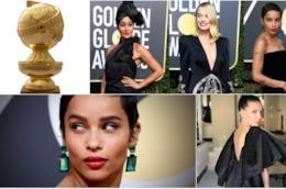 Alcune foto dei Golden Globes 2018
