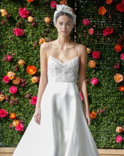 50b4a7d80 Che tipo di vestito da sposa è più adatto per il mese di giugno?