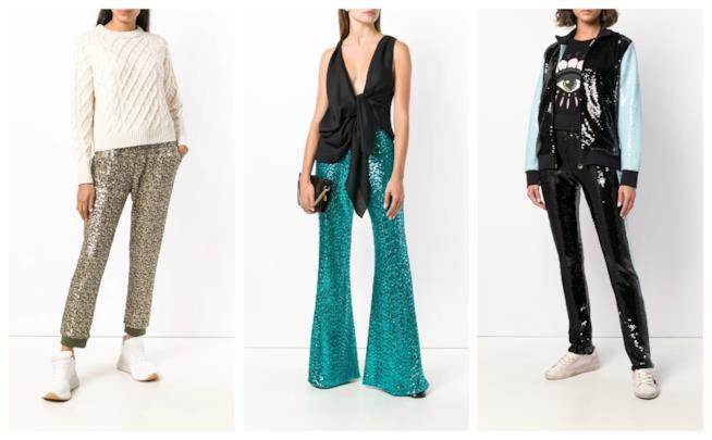 Pantaloni  i modelli di moda must have per l autunno inverno 2018-19 5b3e3b203a8b