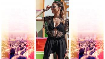 Vestiti e underwear di Tezenis dedicati ai festival estate 2018