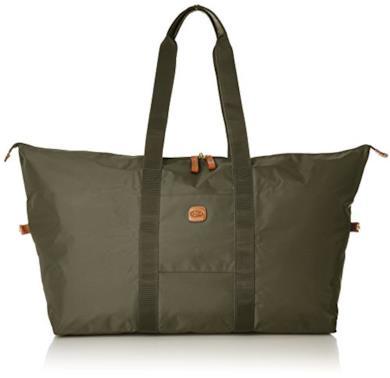 Bric's X-Bag Borsone, 55 cm, Olive