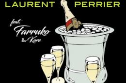 Cris Cab: fuori il singolo Laurent Perrier