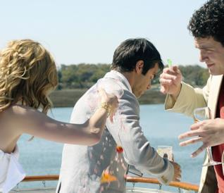 Emily e Daniel: i 10 momenti migliori