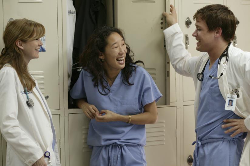 Grey's Anatomy, ecco le cinque cose che accadono sempre