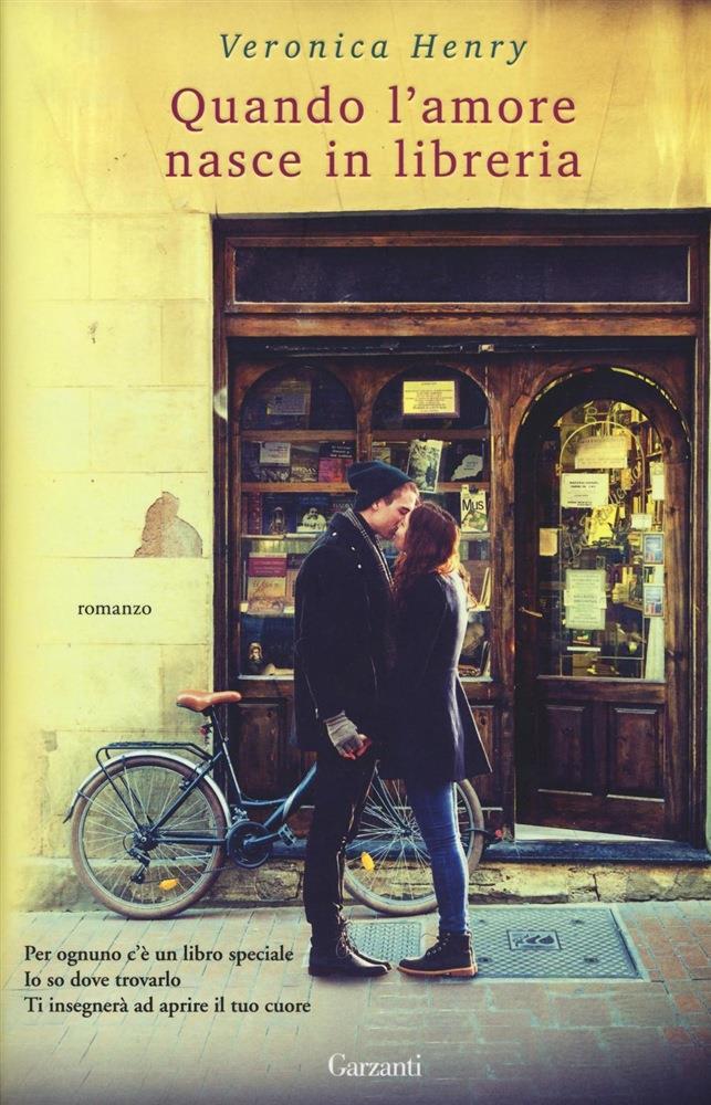 Quando l'amore nasce in libreria