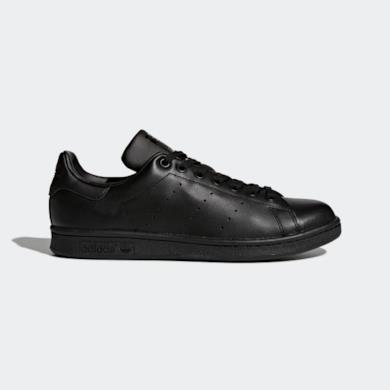 adidas stan smith nere gialle