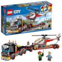 Lego City Great Vehicles Trasportatore Carichi Pesanti,, 60183