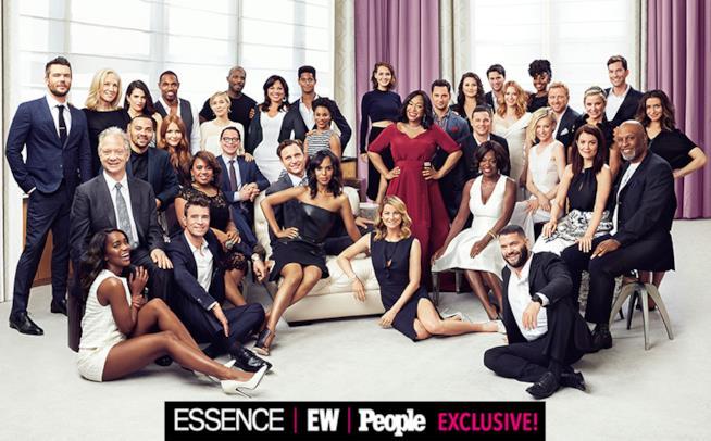 Shonda Rhimes lascia la ABC e firma un contratto pluriennale con Netflix!