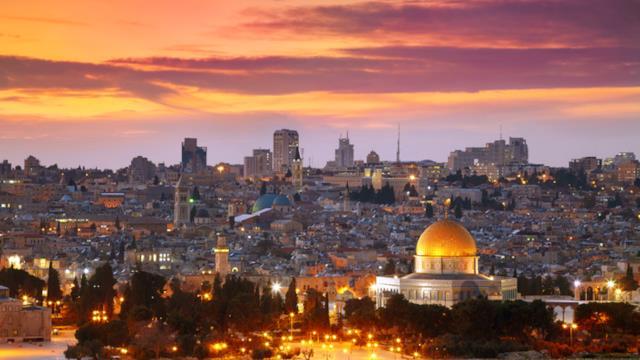 Alla scoperta delle città più antiche del mondo