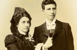 Marcela ed Elisa, le due spose