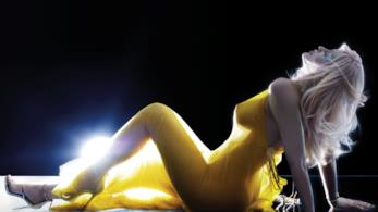 Kylie Jenner nello shooting di V Magazine