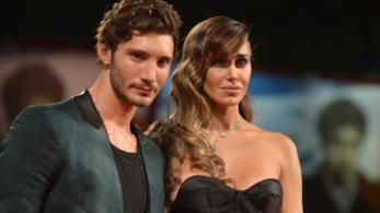 Stefano De Martino e Belen Rodriguez alla Mostra del Cinema di Venezia