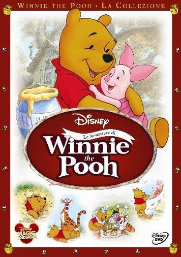 Winnie the Pooh - Le avventure di Winnie the Pooh