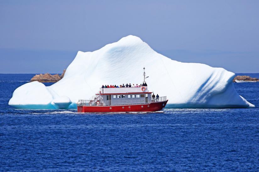 Terranova  Canada Iceberg