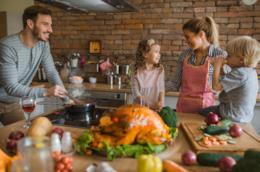 Thanksgiving Day: la musica da ascoltare quando si cucina nel Giorno del Ringraziamento