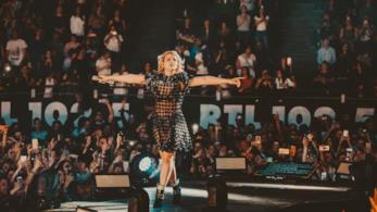Essere Qui Tour: Emma Marrone nei palazzetti italiani