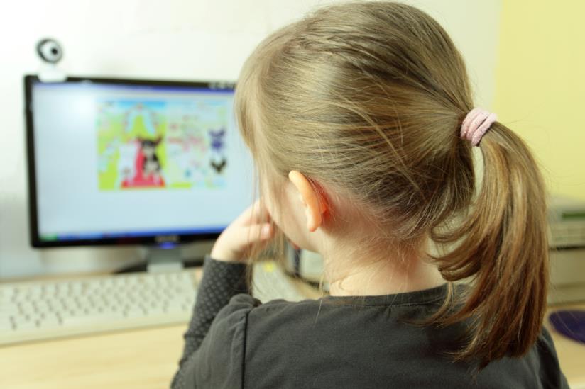 I bambini e la visione dei contenuti su YouTube