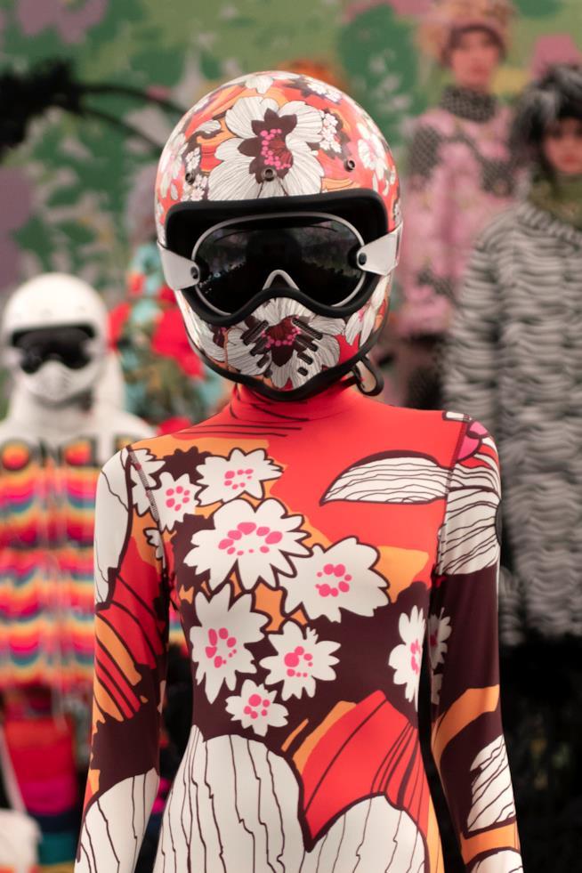 Moncler Milano Fashion Week 2019 2020