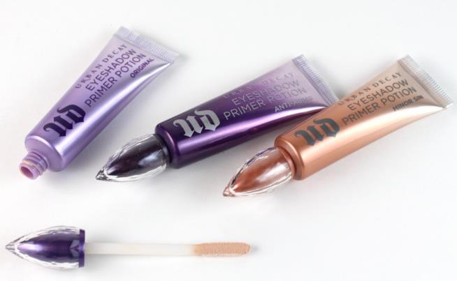 Eyeshadow Potion Primer