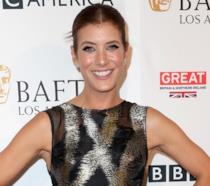 Kate Walsh (Addison Montgomery in Grey's Anatomy e Private Practice)