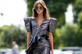 Outfit dallo Street Couture Parigi