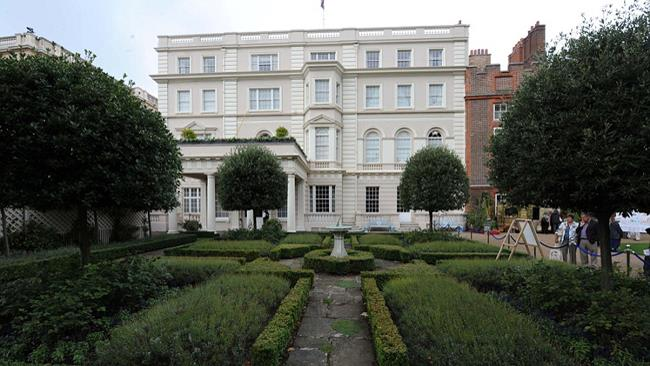Clarence House, Londra