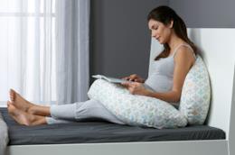 Una guida per scegliere i migliori cuscini per la gravidanza in base alle proprie necessità