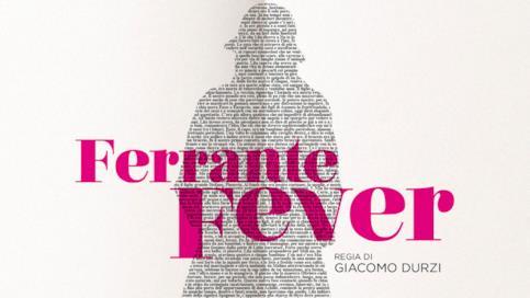 Il poster di Ferrante Fever