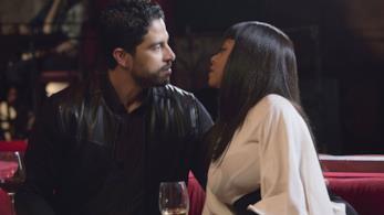 Cookie Lyon flirta con Laz, infiltrato alla Lyon Dynasty